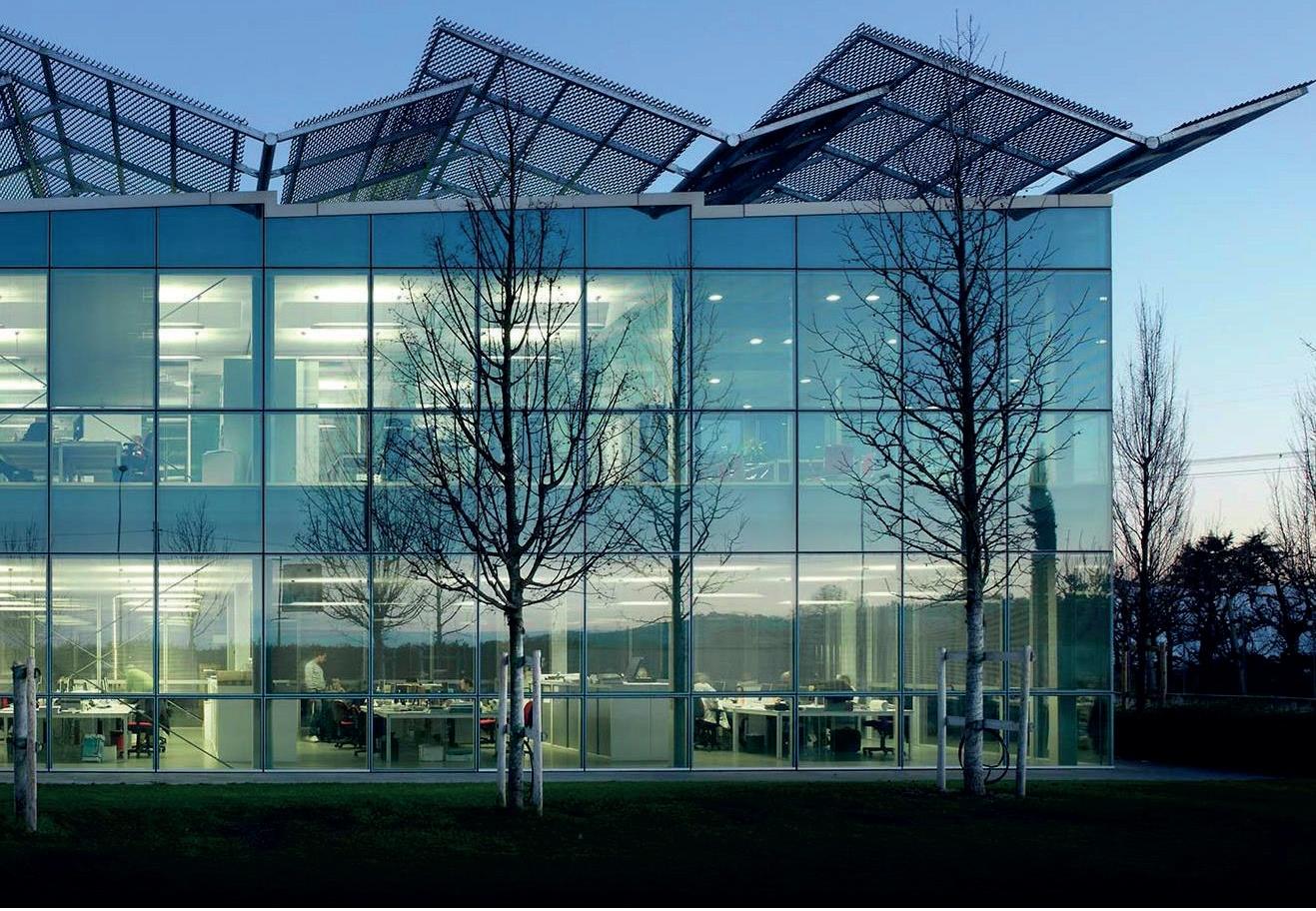 Workplace 3 0 lo spazio di lavoro contemporaneo al for Lavoro architetto milano