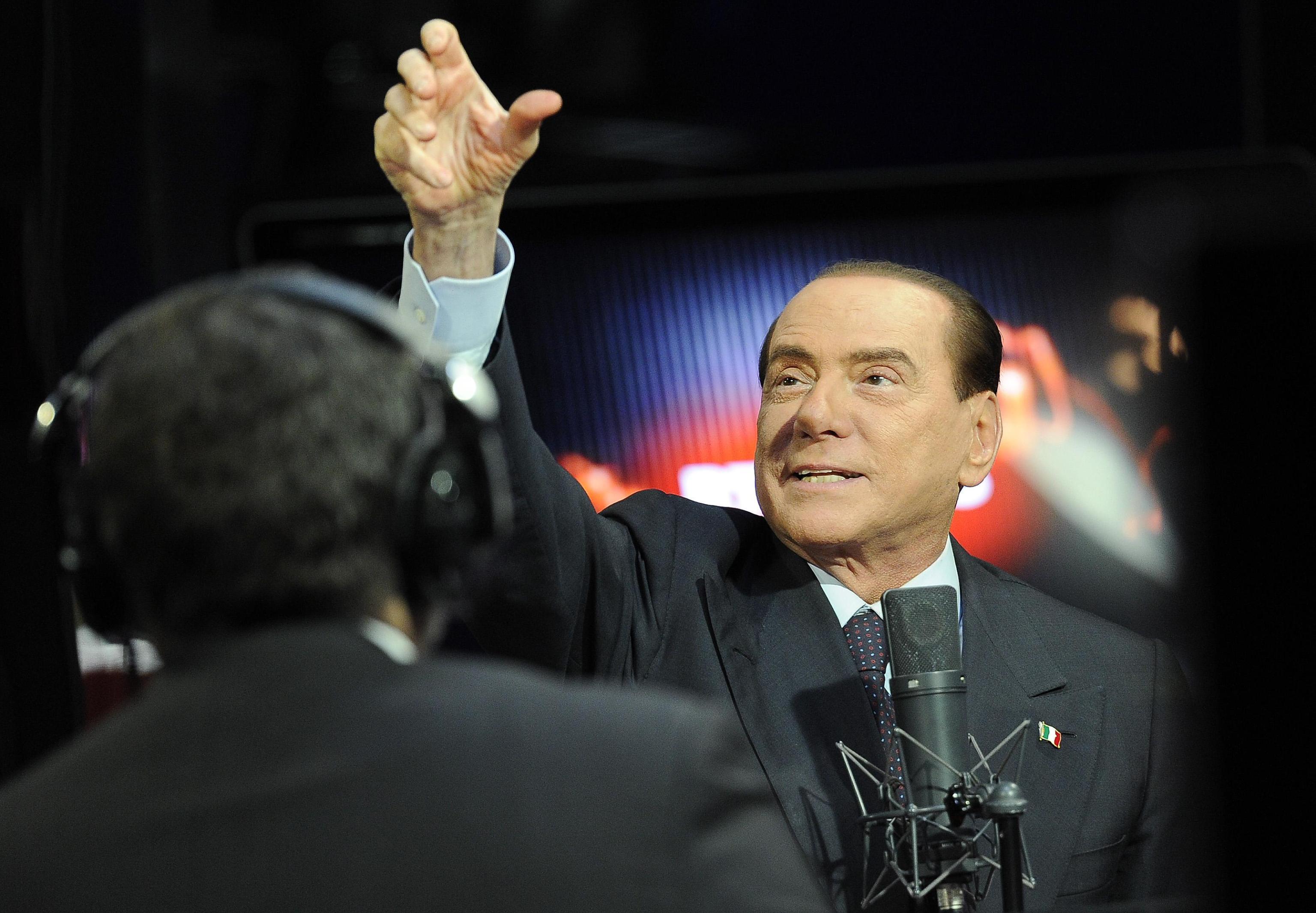 Berlusconi renzi ha applicato una patrimoniale nascosta - Patrimoniale sulla casa ...