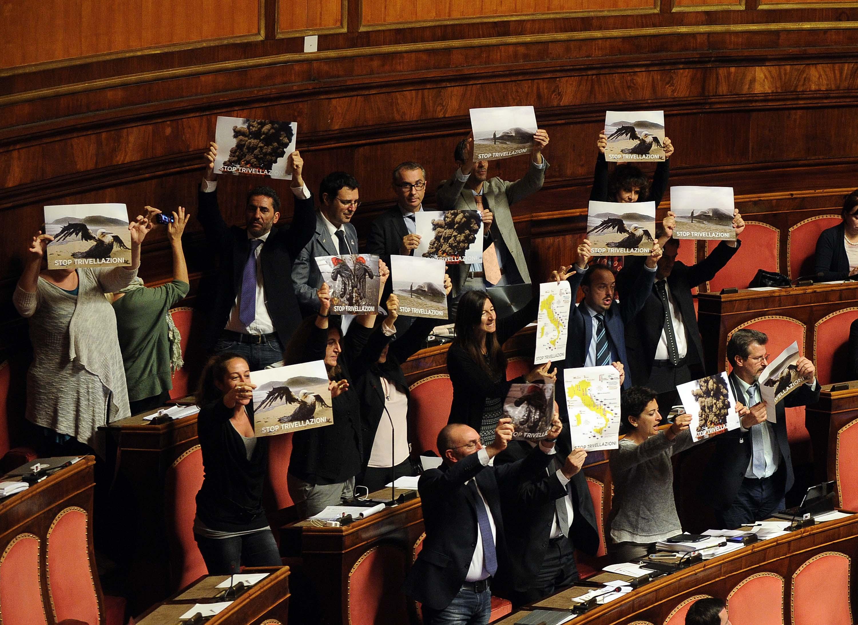 Il governo M5S? Un incubo per tre italiani su quattro