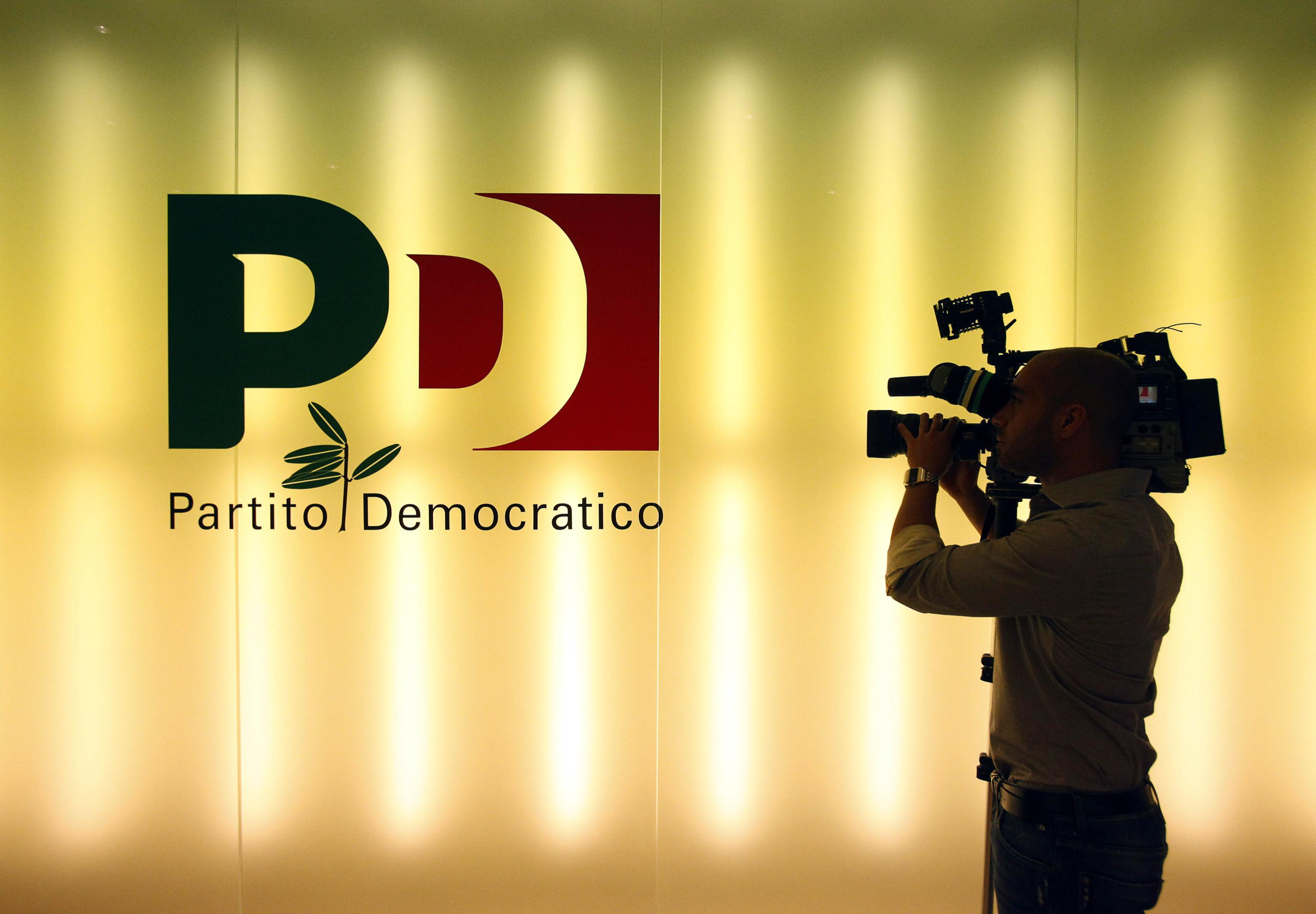 I boss eleggevano i deputati del pd for I deputati del pd