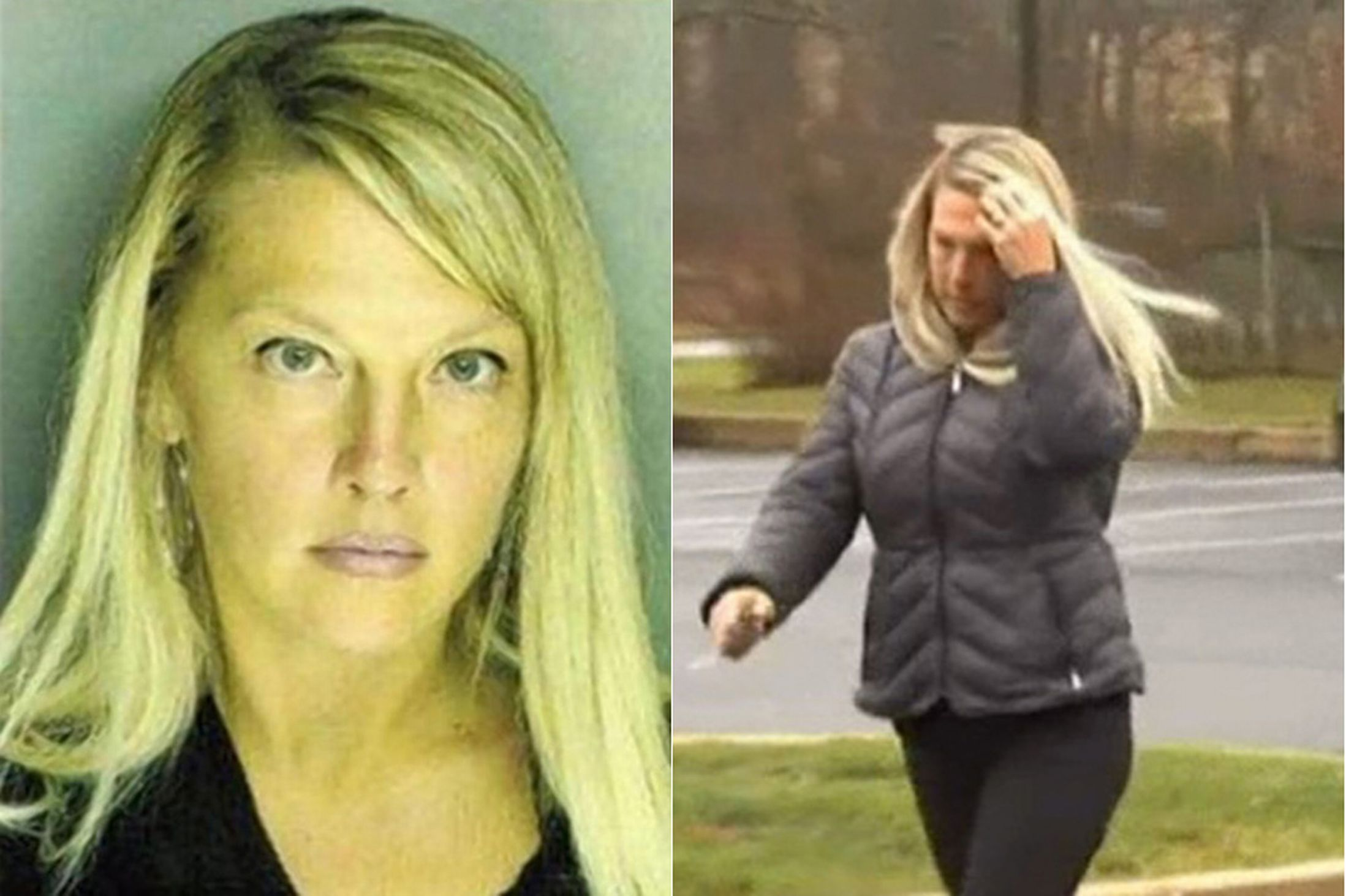 Mom caught having sex with soccer player