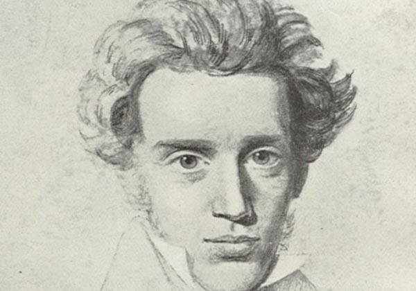 L'amore ingannevole di Kierkegaard