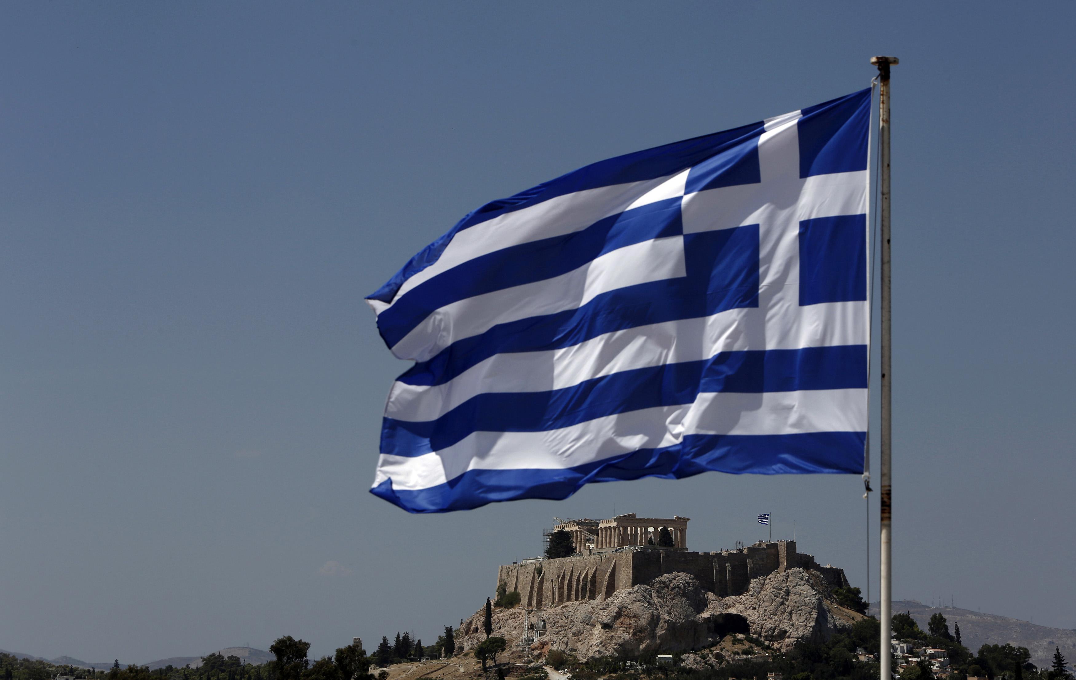 E in Grecia aboliscono perfino il greco antico