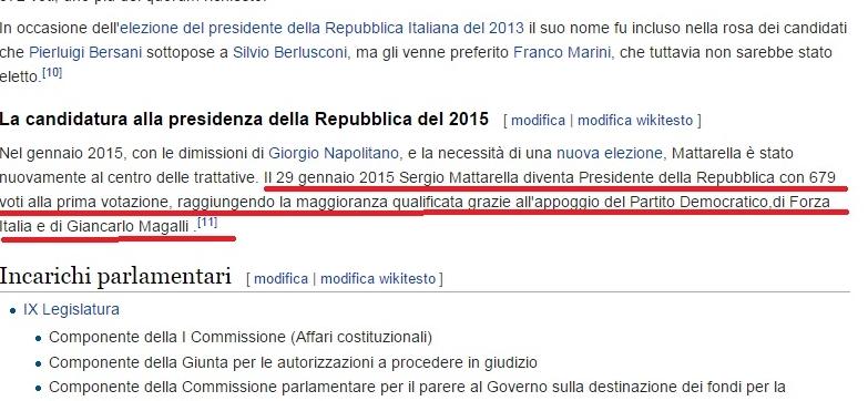 Per wikipedia mattarella gi presidente della repubblica for Salone del mobile wikipedia