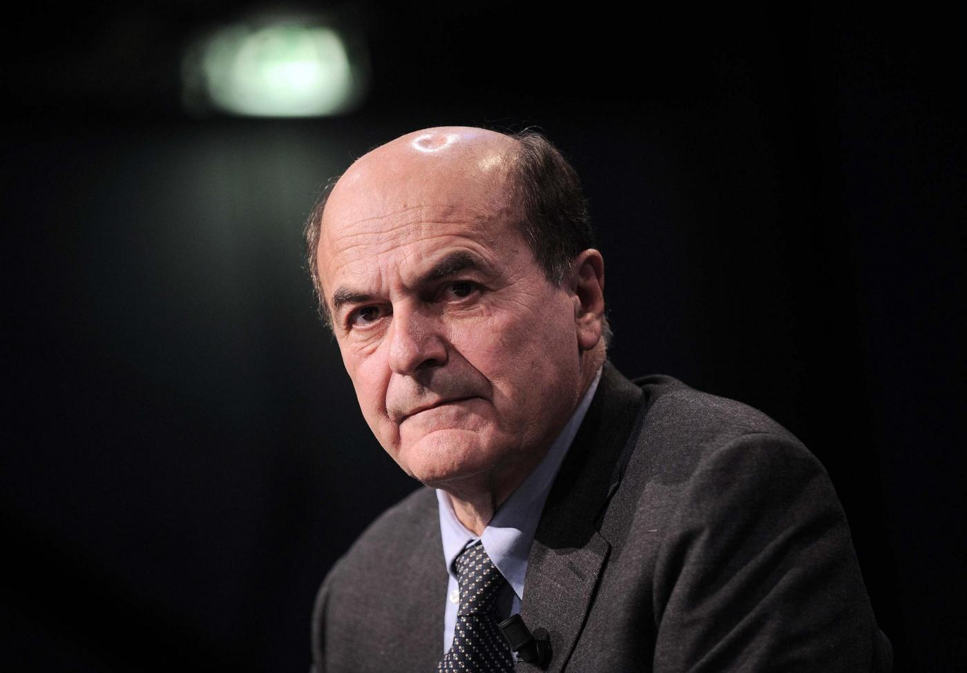 Se Bersani cita Craxi per attaccare Renzi