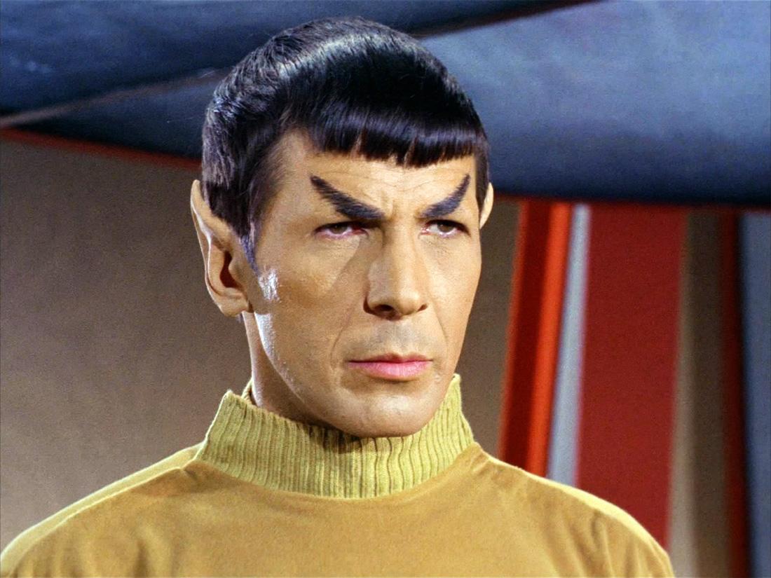 Morto Leonard Nimoy, il dottor Spock di Star Trek