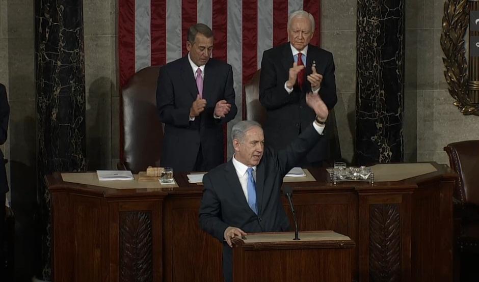 Netanyahu il nucleare dell 39 iran minaccia israele e il mondo for Cosa cercare nell ispezione finale della casa