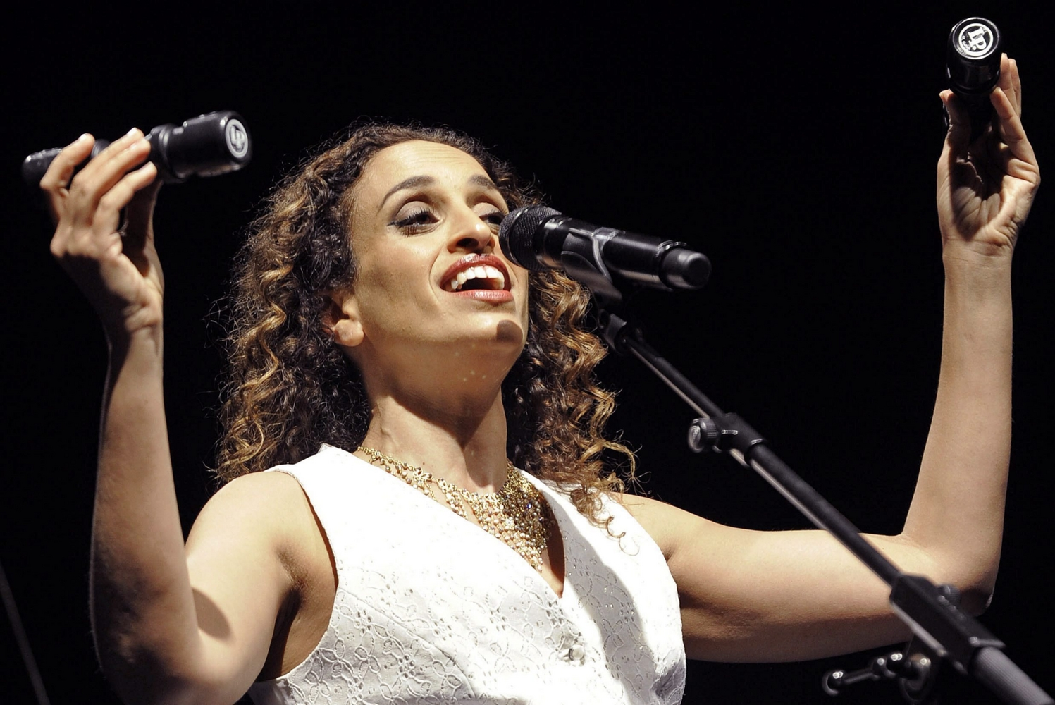 israele insulti alla cantante noa