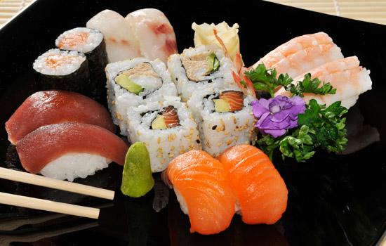 """Milano, allarme al ristorante. È boom di """"mal di sushi"""""""