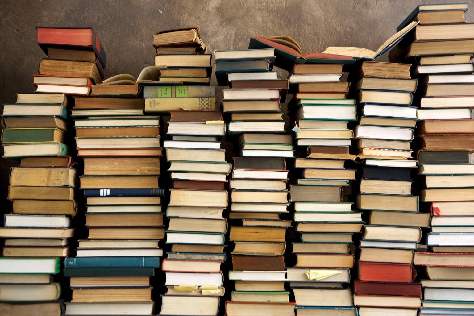 I libri pi� belli del 2015... secondo il vangelo di Paper Street