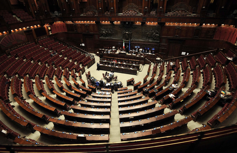 Legge elettorale, l'esame dell'Italicum slitta al 4 ottobre