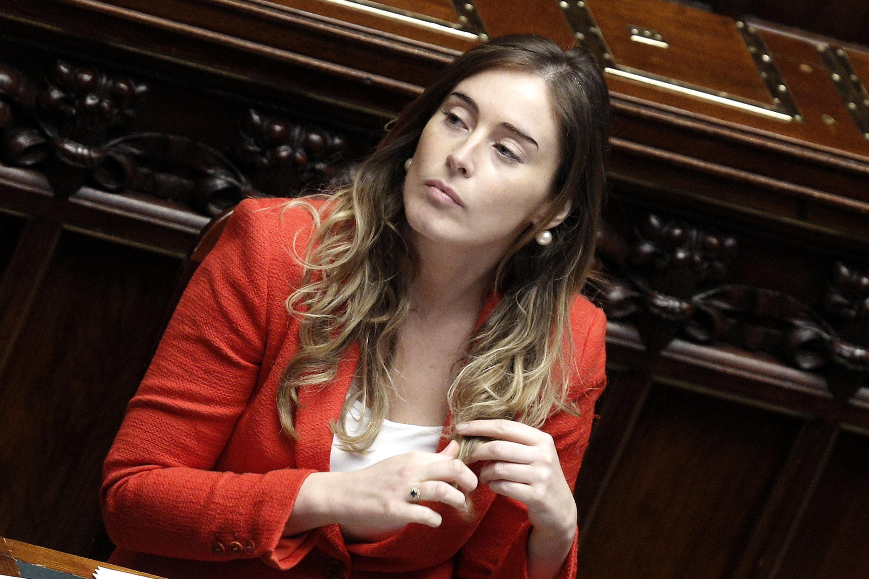 Italicum, passa la mozione Pd Dem spaccati: 42 non votano
