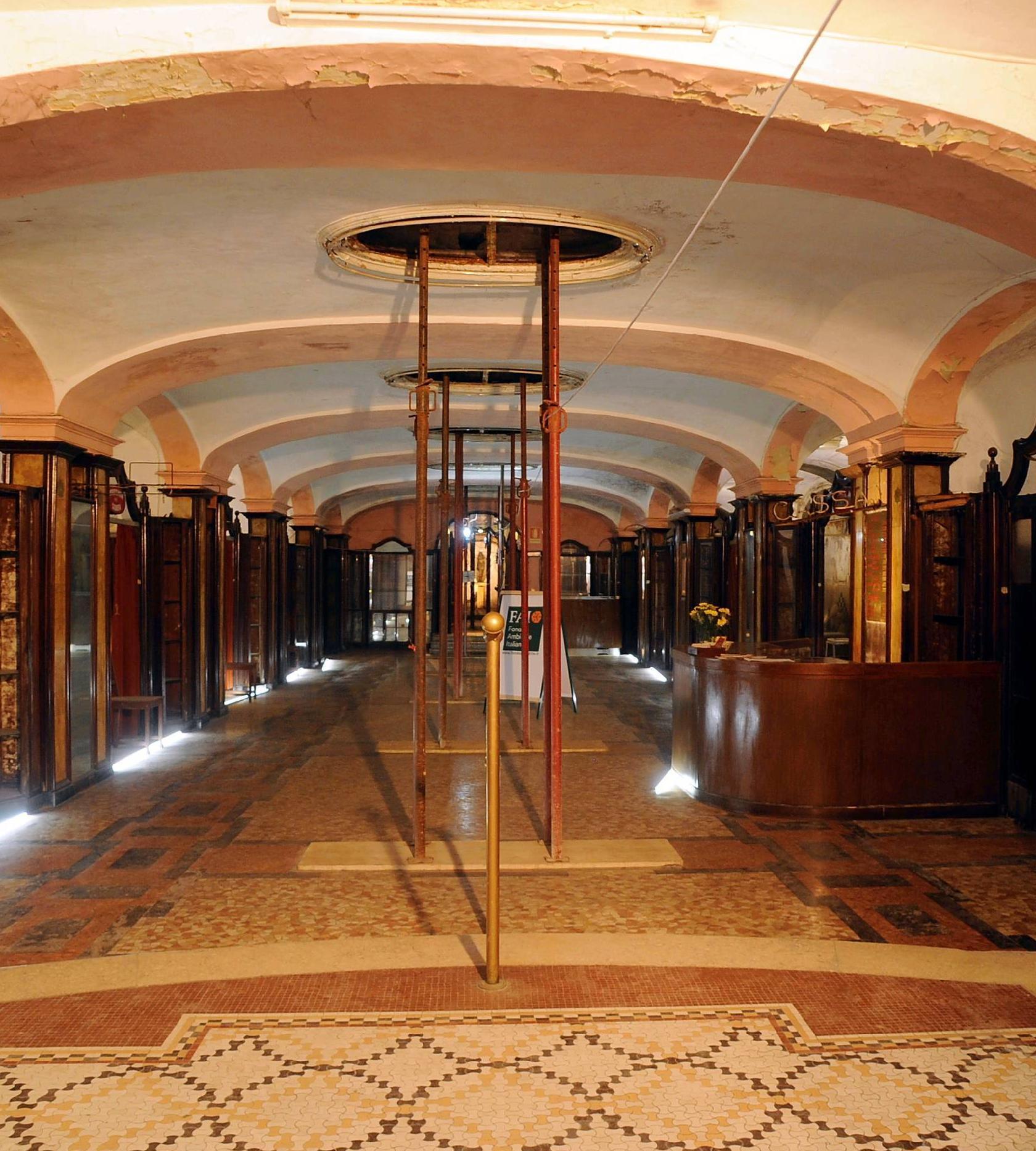 Una sottoscrizione popolare per il diurno di porta venezia - Farmacia porta venezia milano ...