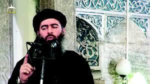 Il Califfo Al Baghadi in fuga da Mosul