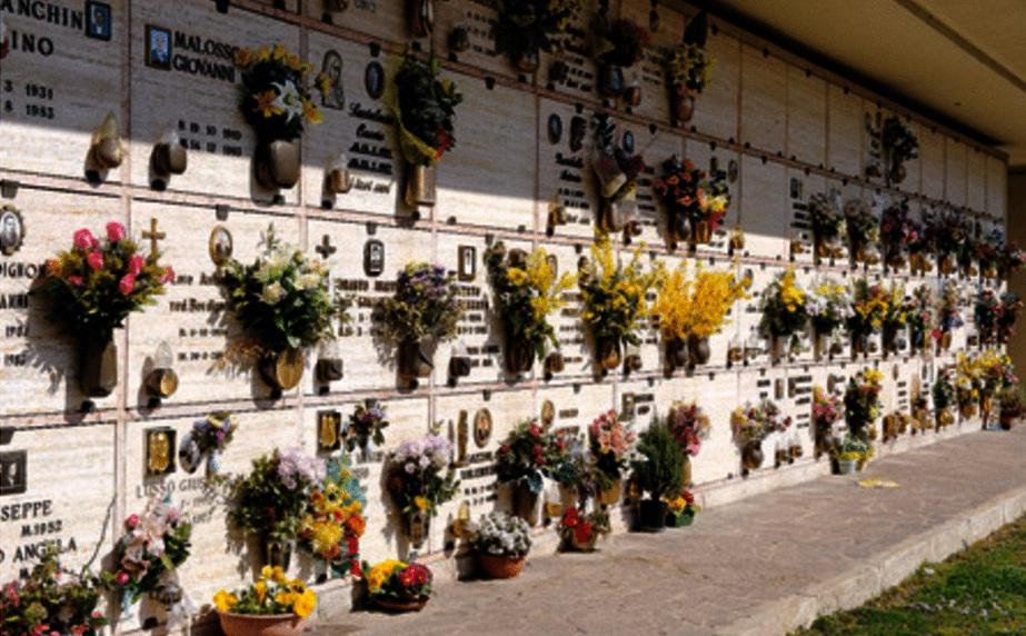 Cimitero O Condominio Ecco L Imu Pure Sui Loculi