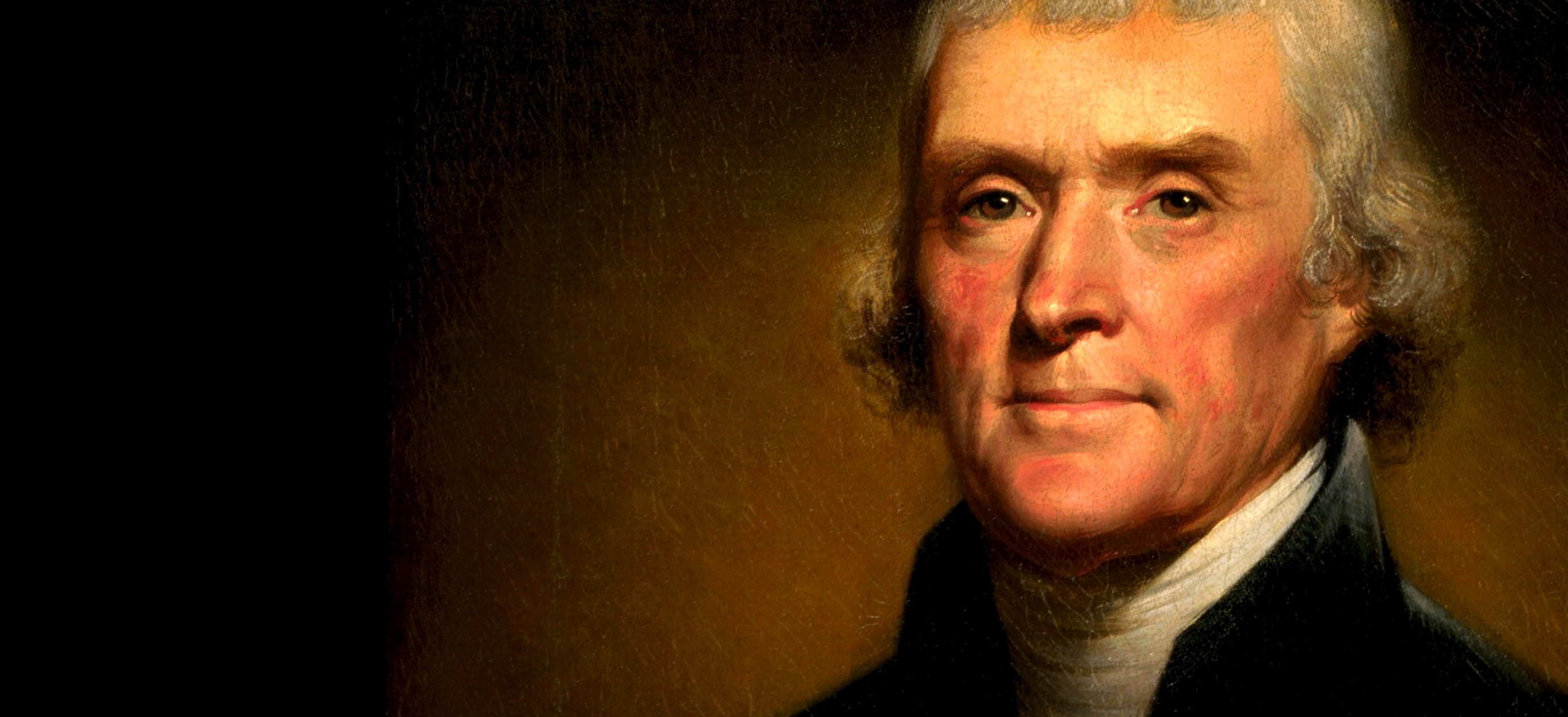 thomas jefferson critique Even supreme court justices now criticize the doctrine, not just their   dreisbach, daniel l thomas jefferson and the wall of separation of church and  state.