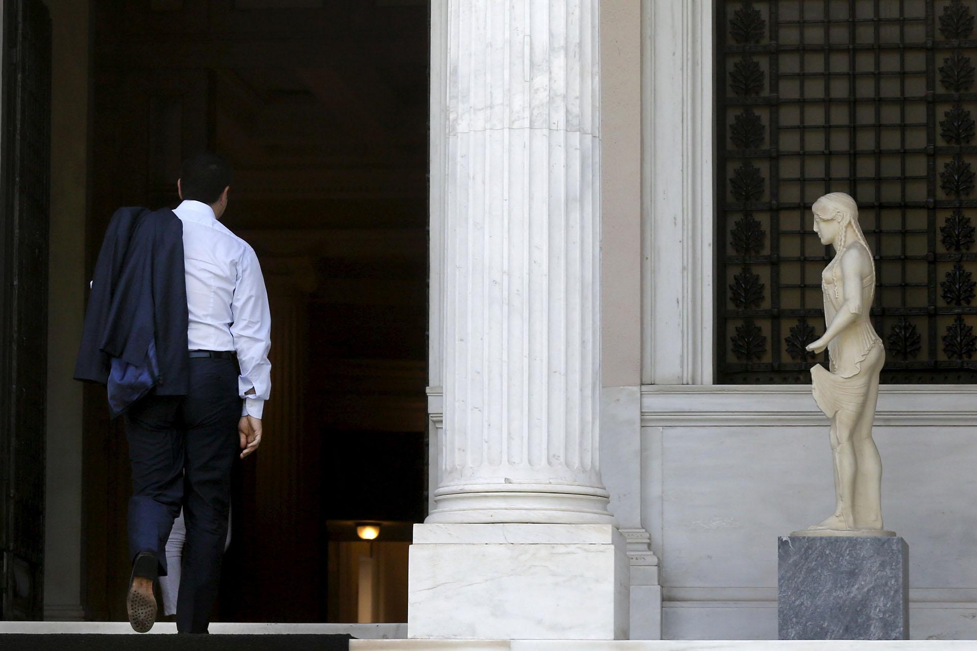 Il piano della grecia misure fiscali da 2 del pil for Piano del telaio della finestra