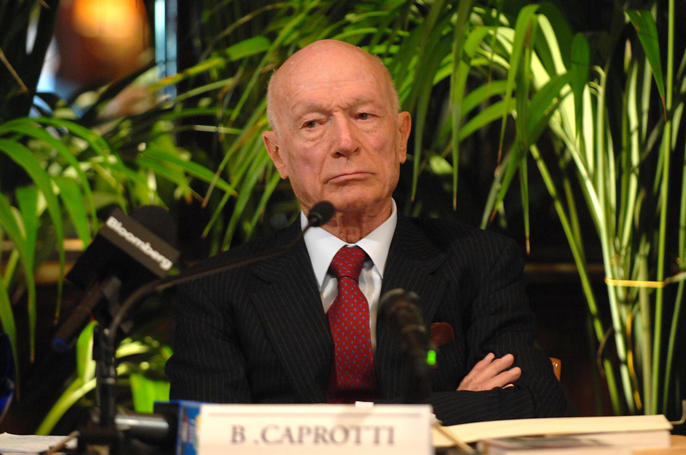 """Esselunga, il testamento di Caprotti: """"Non vendete mai alle coop"""""""