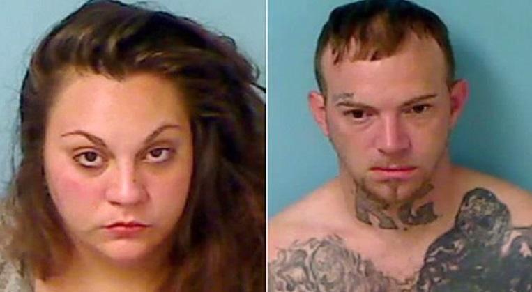 Nuda e ubriaca al volante con pizza e birra 24enne arrestata - Nuda allo specchio ...
