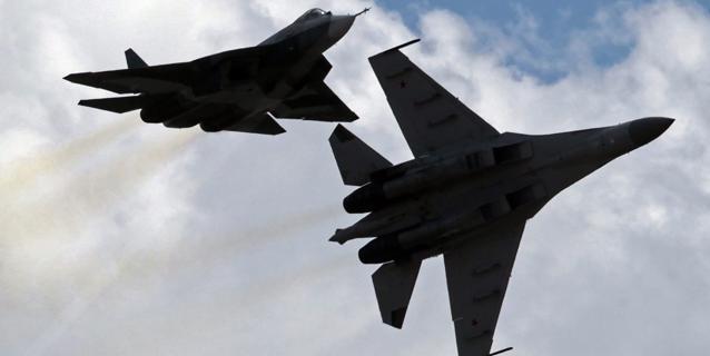 Aerei Da Caccia Turboelica : Bombardieri russi intercettati al largo delle coste americane
