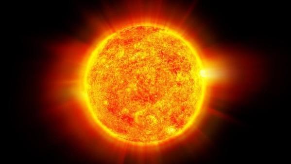 """Lo studio sul clima: """"Il sole si spegnerà del 60 per cento ..."""