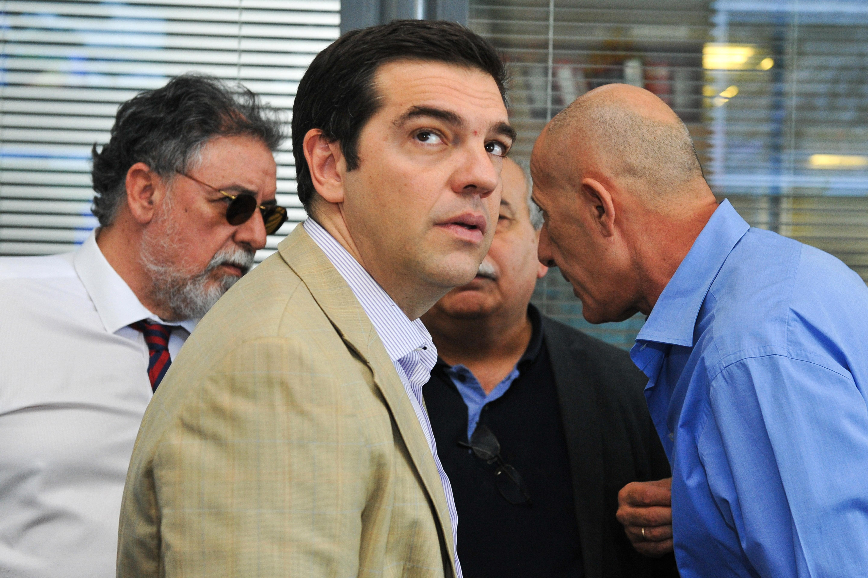 Dall'Eurogruppo c'è l'ok ai nuovi aiuti alla Grecia