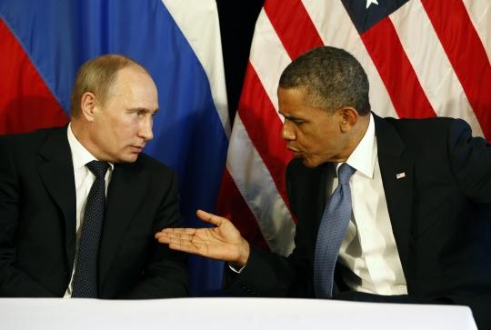 """Tensione Usa-Russia: """"Obama ha ordinato attacco informatico"""""""