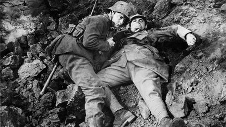 """La grande menzogna"" sulla Grande guerra"