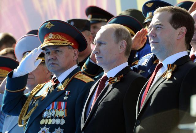 Putin-Obama, scontro all'Onu E Mosca torna grande potenza