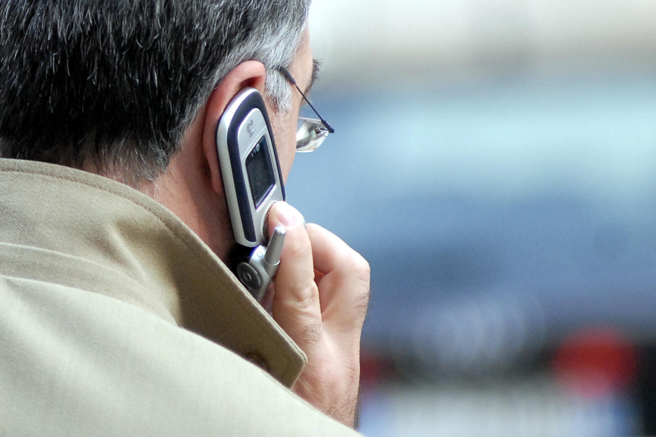 Come evitare le chiamate moleste dei call center