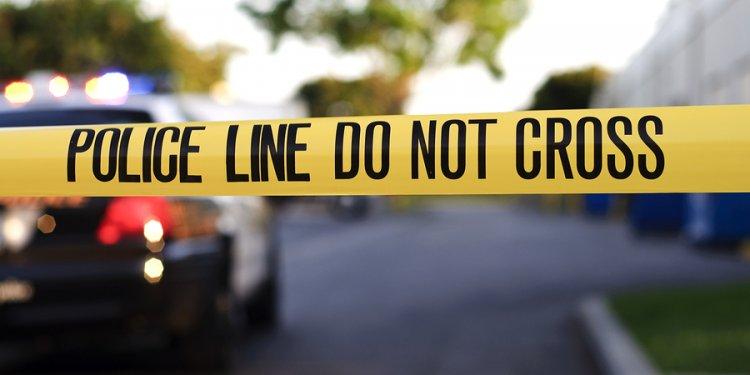 რუსთავში 40 წლამდე ასაკის მამაკაცი მოკლეს