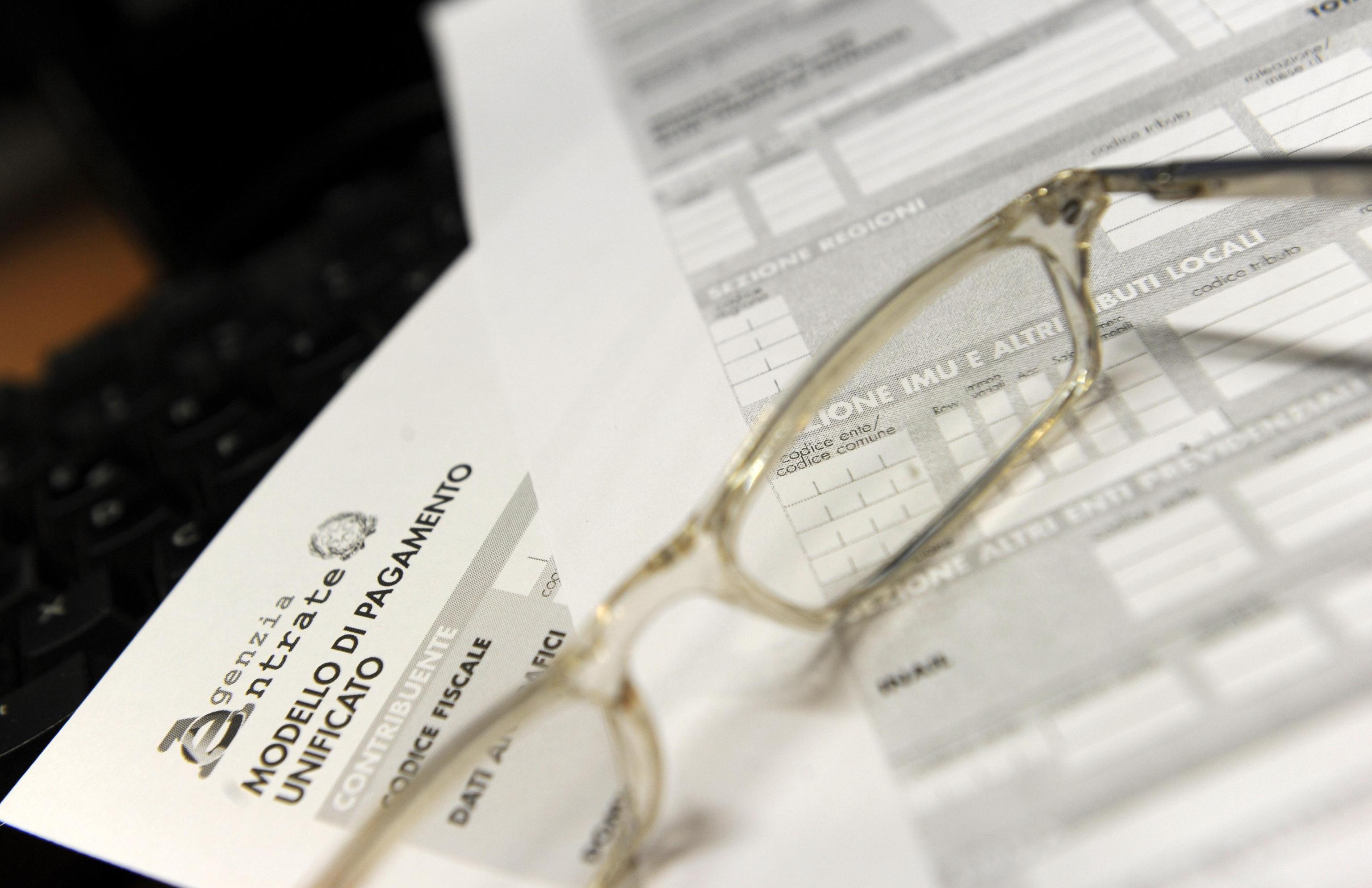 Agenzia Entrate: 90mila lettere sui redditi del 2012