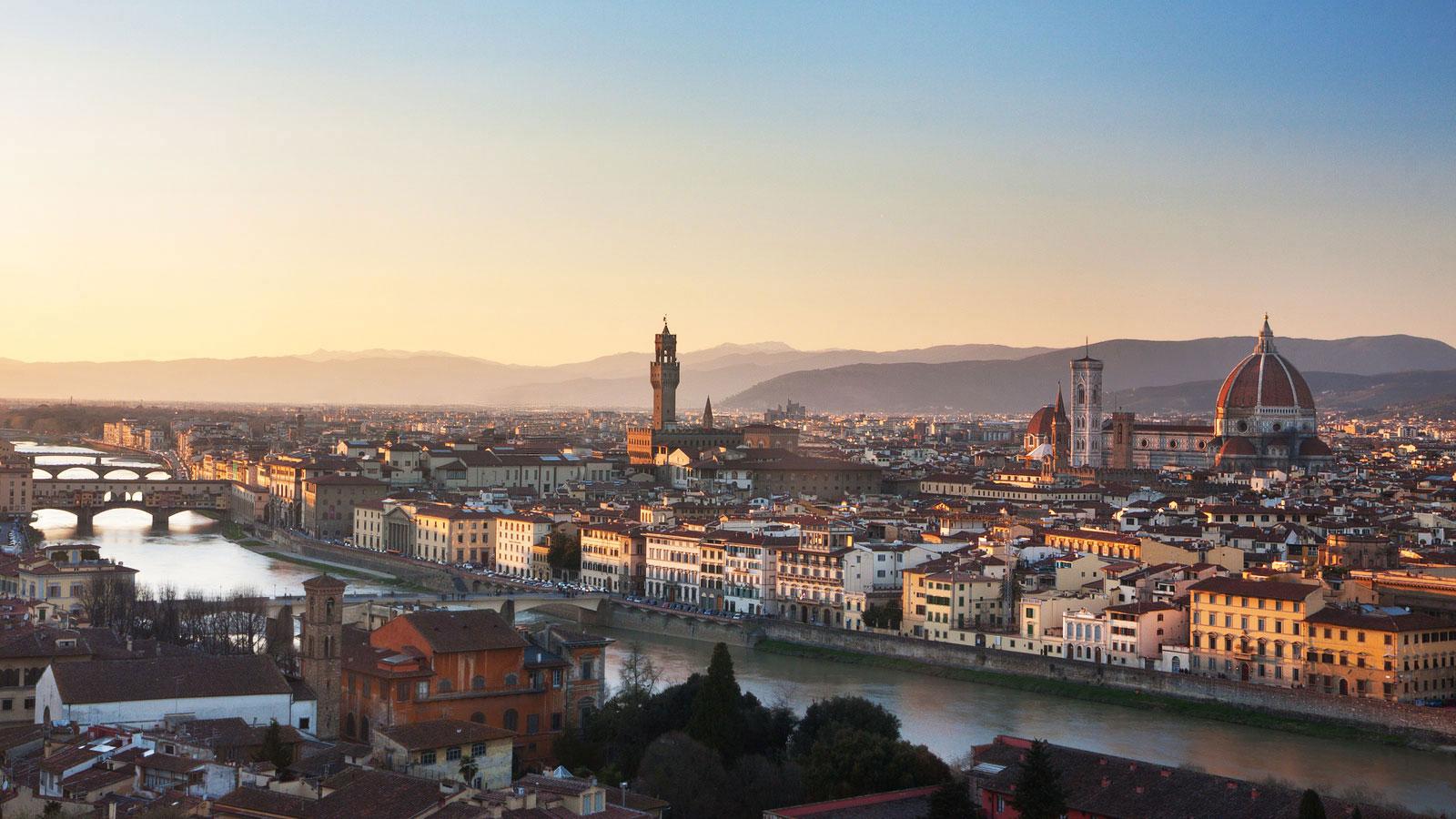Una Hotel Firenze