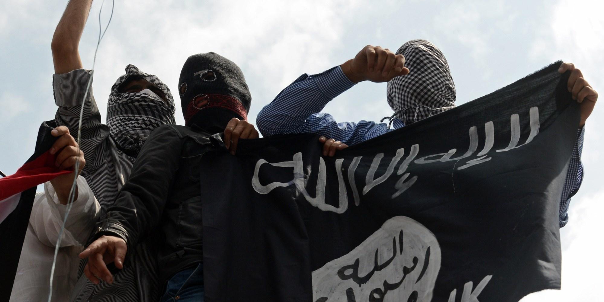 """Isis, la nuova rivista dello Stato Islamico si chiama """"Roma"""""""