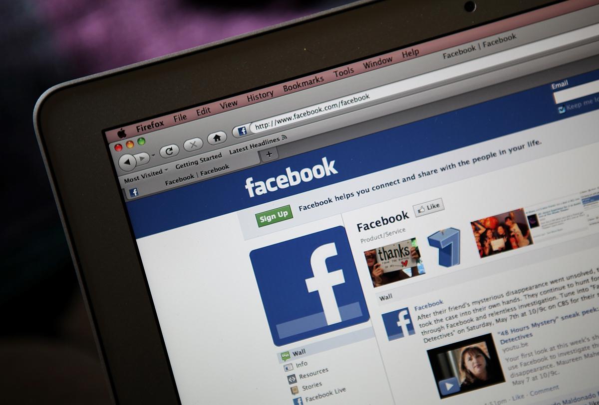 Lūk, kā jūs varat uzzināt, kurš jūs izseko Facebook – un kā to aizliegt!