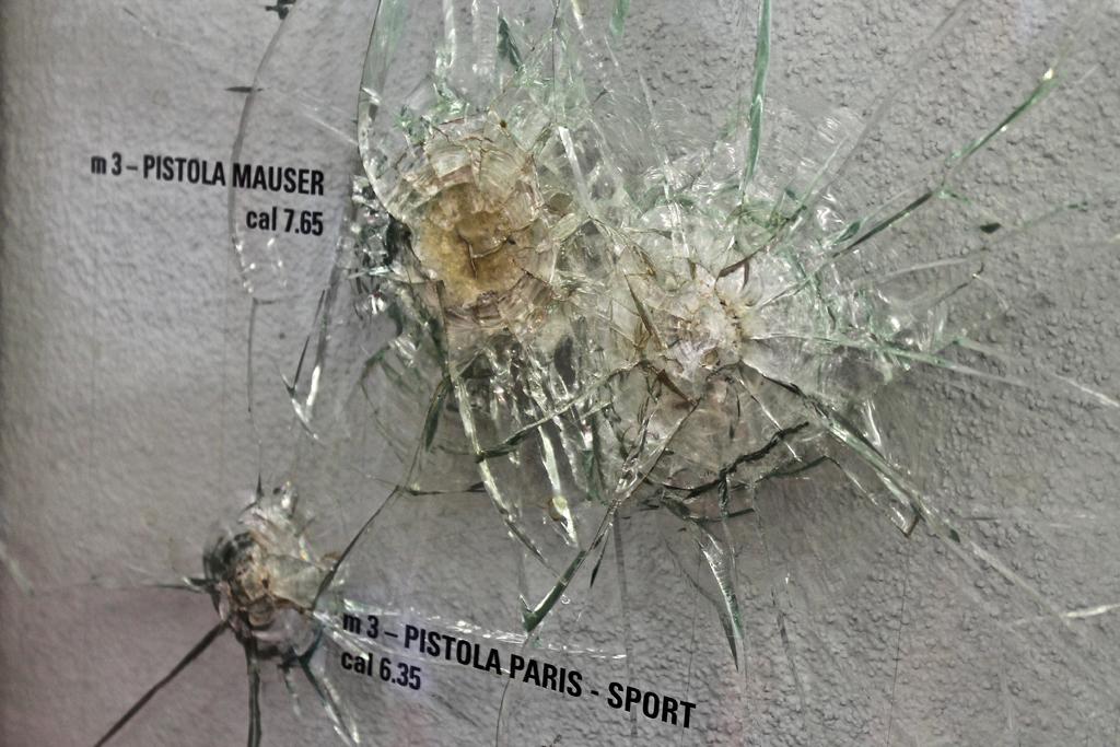 Svizzera hotel musei e caseifici nei bunker della guerra mai