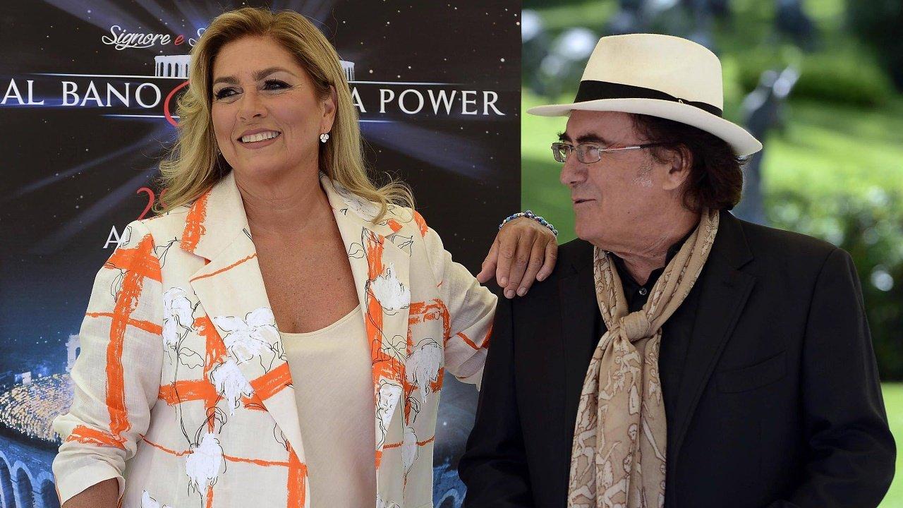 Il Dolore Di Romina Power Silenzio Stampa Per La Mia Ylenia
