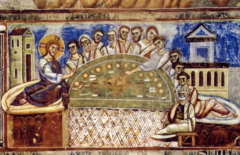 Quel primo anno santo al posto di gerusalemme for Europeo arredamenti mosciano sant angelo