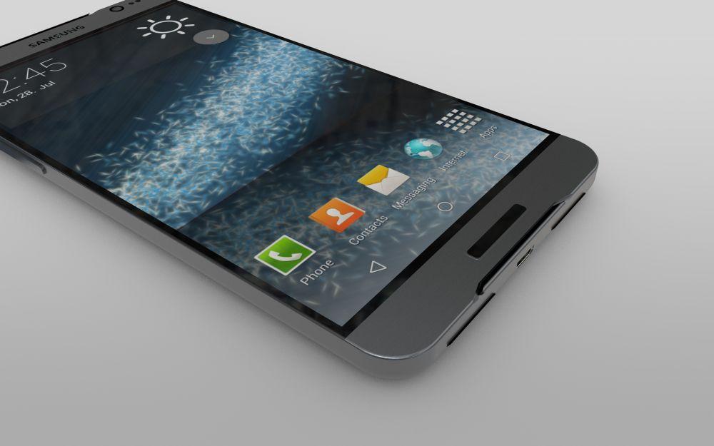 7 features che vorrei sul Samsung Galaxy S7