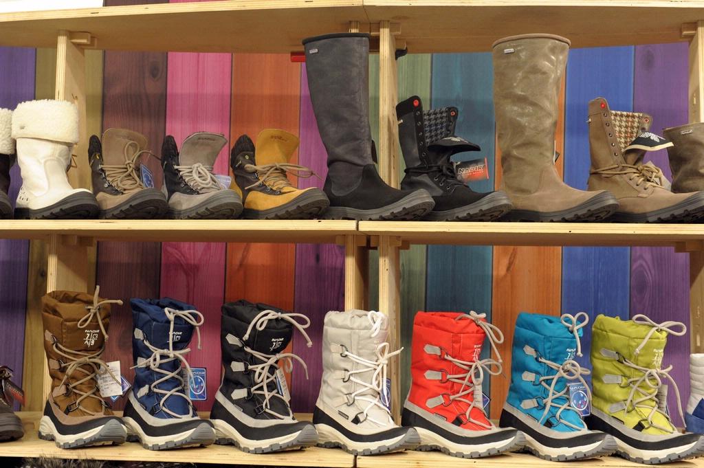 Expo riva schuh anteprima internazionale delle collezioni for Nuove collezioni scarpe autunno inverno