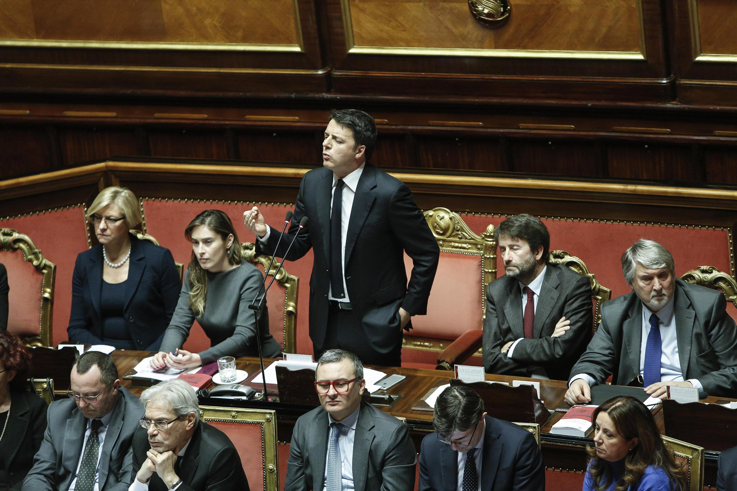 Il 60% degli italiani sta peggio che nel 2014