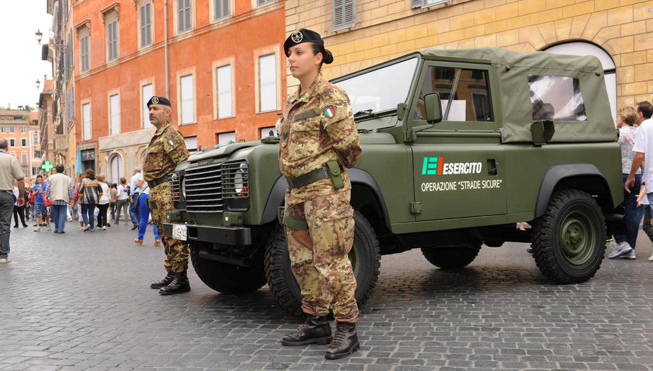 sito di incontri gendarmi