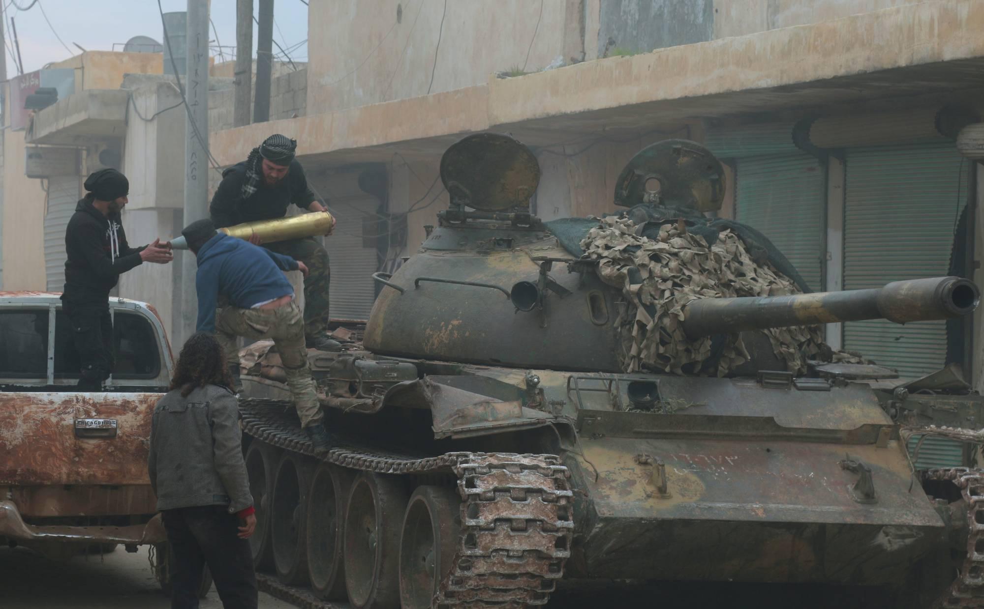 Siria la minaccia dell 39 arabia saudita putin non for La capitale dell arabia saudita