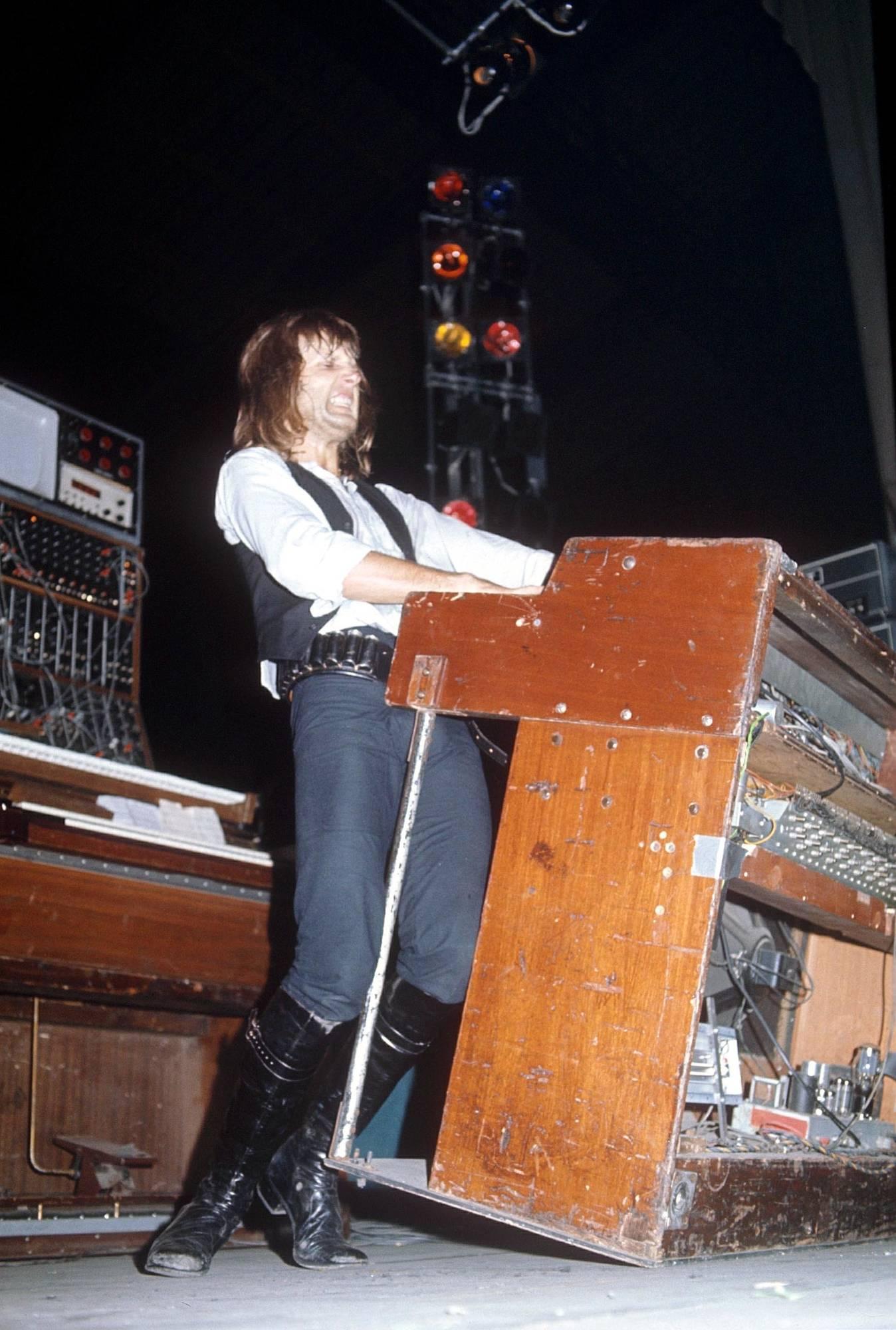 Imgenes de Keith Emerson - Fotos de Keith Emerson