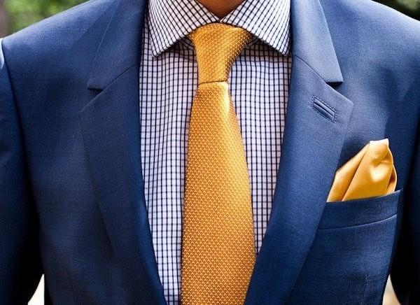 massima qualità super popolare prodotto caldo La cravatta, simbolo eterno della moda maschile - Storia ...
