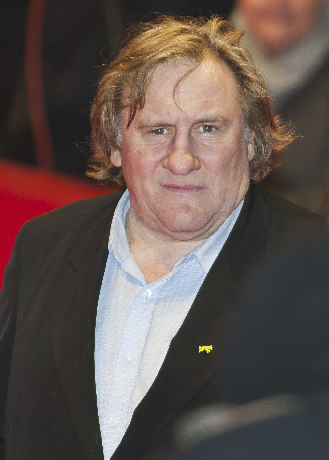 "Depardieu: ""L'amicizia con Putin? Più scandaloso frequentare i Kennedy"""