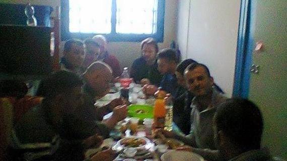 Bufera sul carcere di Verona: boss albanese fa festa in cella