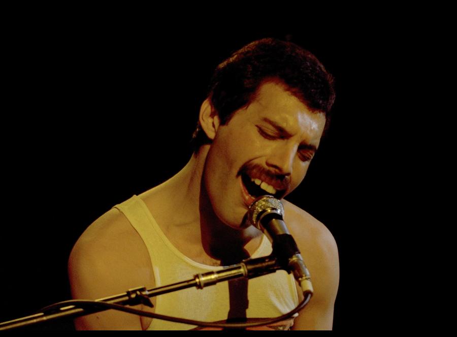 Un libro racconta i retroscena inediti della malattia di Freddie Mercury