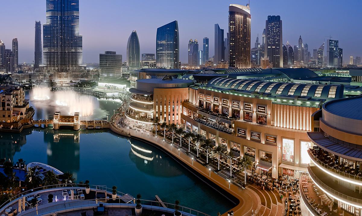Dubai non vuol più imitare l'Occidente e cancella l'inglese in strade e quartieri