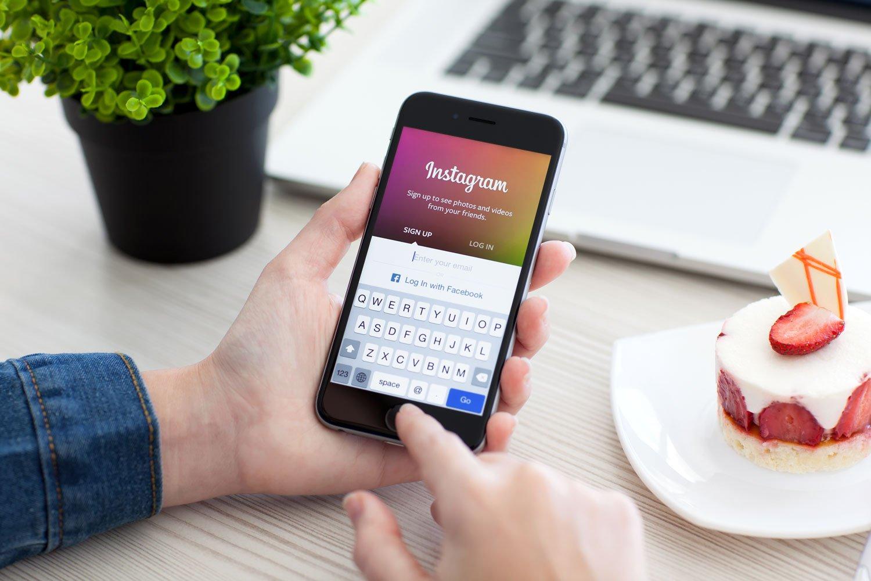 Instagram ha una cartella nascosta dove finiscono gli sms degli estranei